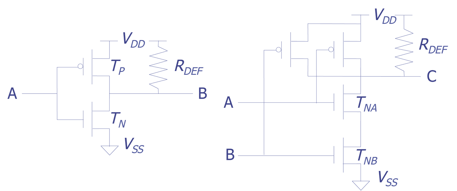 Light Emission Semitracks Figure 11 2 Illustrates A Diode Logic Circuit Which Can Provide The J Filter Transmission Characteristics